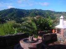 Ruhe, Erholung und Natur pur finden Sie im neu errichteten Ferienhaus in Norte, Insel Santa Maria/Azoren