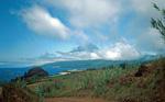 Blick auf den Pico, Insel Pico/Azoren