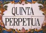 Quinta Perpetua auf Graciosa/Azoren