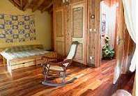 Eine Suite in der Argonauta im historischen Walfanghaus in Faja Grande auf Flores,Azoren