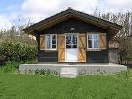 Das kleine Ferienhaus Casa Morgados der Quinta Hibiscus auf Sao Miguel/Azoren
