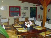 Das Casa do Rei ist sehr liebevoll eingerichtet und hat eine tolle Atmosphäre, Flores - Azoren
