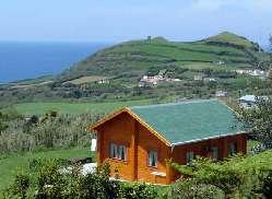 Ferienhaus Azoren, Casa da Lehna auf Sao Miguel/Azoren