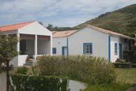 das Ferienhaus Casa Pico auf Graciosa, Azoren