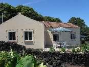 Die Casa Maria auf Pico/Azoren