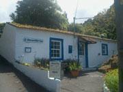 Das O´Esconderijo, zu deutsch das Versteck, liegt im Norden der Insel Faial, Azoren